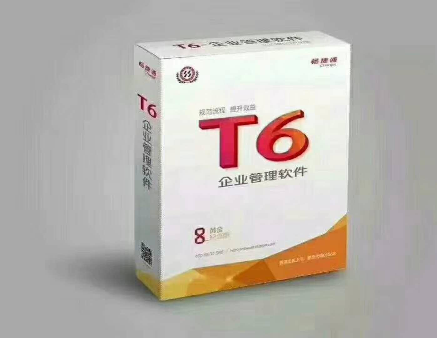 T6产品线